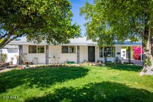 4512 N VALERIE Place, Phoenix, AZ 85013