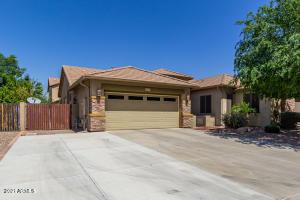 1258 E BARANCA Road, Gilbert, AZ 85297