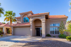 3236 E HIDDENVIEW Drive, Phoenix, AZ 85048