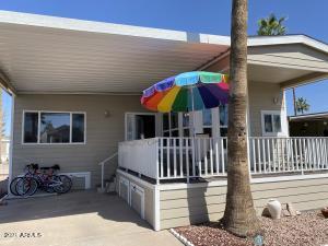 5055 E University Drive, J3, Mesa, AZ 85205