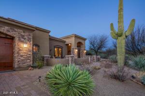 10698 E RISING SUN Drive, Scottsdale, AZ 85262