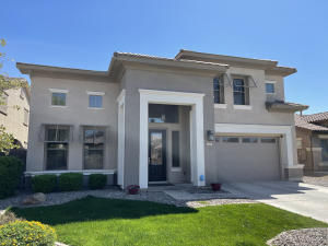 2709 E SOURWOOD Drive, Gilbert, AZ 85298