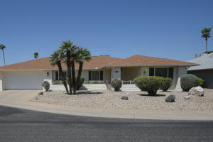 21014 N PALM DESERT Drive, Sun City West, AZ 85375