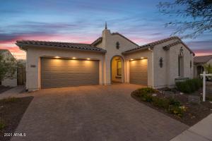 5210 N 206TH Drive, Buckeye, AZ 85396