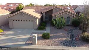 9521 E ARROWVALE Drive, 32, Sun Lakes, AZ 85248