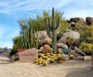 37623 N Round Robin Court, 47, Carefree, AZ 85377