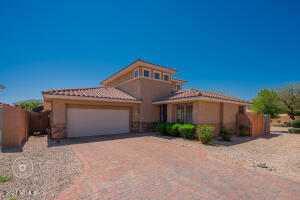 2210 N 135TH Drive, Goodyear, AZ 85395