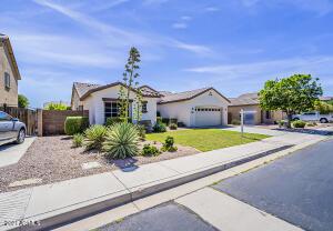 4211 E FIRESTONE Drive, Chandler, AZ 85249