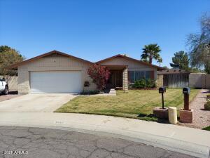 5543 W GREENBRIAR Drive, Glendale, AZ 85308