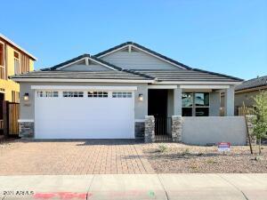 7967 W Orange Drive, Glendale, AZ 85303