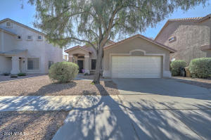 1668 S 172ND Lane, Goodyear, AZ 85338