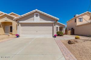 22607 N 21ST Way, Phoenix, AZ 85024