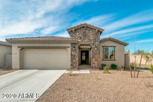 24746 N 106TH Lane, Peoria, AZ 85383