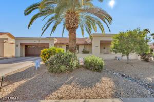 12747 W GABLE HILL Drive W, Sun City West, AZ 85375
