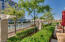 Large ground level Private Patio with gate to pool and Tempe Town Lake!