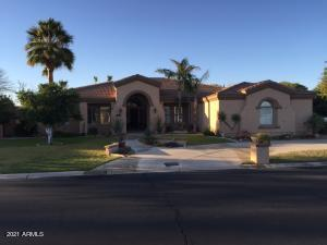 3451 E JUNE Circle SW, Mesa, AZ 85213
