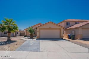 12617 W WINDROSE Drive, El Mirage, AZ 85335