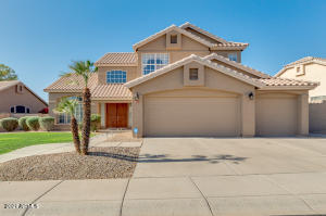 2101 E TAXIDEA Way, Phoenix, AZ 85048