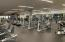High end gym for you to enjoy.