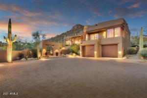 11440 E BLACK ROCK Road, Scottsdale, AZ 85255
