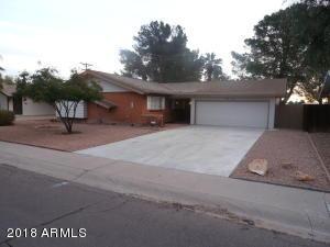 3519 N 83RD Street, Scottsdale, AZ 85251