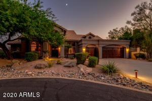 12757 E LUPINE Avenue, Scottsdale, AZ 85259