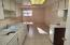 Well maintained kitchen and ready to entertain