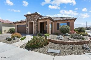 26569 W VISTA NORTH Drive, Buckeye, AZ 85396