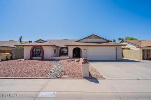 6319 W TURQUOISE Avenue, Glendale, AZ 85302