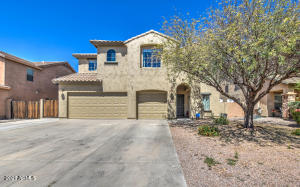 744 E KAPASI Lane, San Tan Valley, AZ 85140
