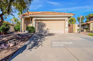 1057 N ARROYA, Mesa, AZ 85205