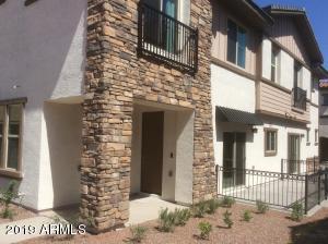 2737 S CAVALIER Drive, 102, Gilbert, AZ 85295