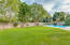 Enjoy swimming in your pool in complete privacy!