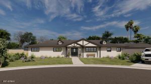 3611 E PIERSON Street, Phoenix, AZ 85018