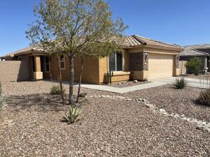 273 S 197TH Avenue, Buckeye, AZ 85326