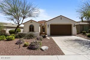 26167 W FIREHAWK Drive, Buckeye, AZ 85396