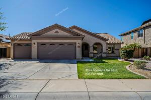 2687 W GOLDMINE MOUNTAIN Drive, Queen Creek, AZ 85142