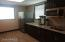 Kitchen includes common-use fridge and micro. We also have a 2qt coffee maker for large groups.
