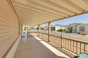 2400 E BASELINE Avenue, 149, Apache Junction, AZ 85119