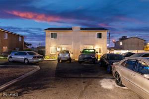2526 W OCOTILLO Road, Phoenix, AZ 85017