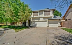 4540 W MARCO POLO Road, Glendale, AZ 85308