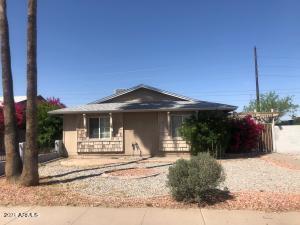 5438 S 46TH Place, Phoenix, AZ 85040