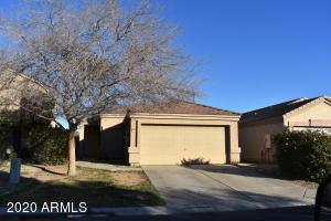 159 S 111TH Place, Mesa, AZ 85208