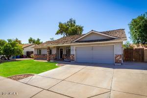 461 E SAN PEDRO Avenue, Gilbert, AZ 85234