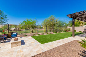 4942 S QUIET Way, Gilbert, AZ 85298