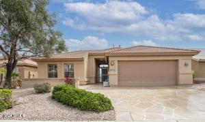 3349 N 146TH Drive, Goodyear, AZ 85395