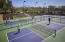 Pickleball Courts at Anthem Country Club