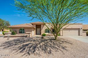 17024 E DE ANZA Drive, Fountain Hills, AZ 85268