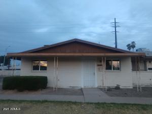 4816 N 71st Lane, Phoenix, AZ 85033