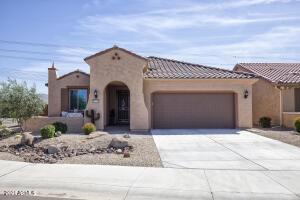 26605 W MATTHEW Drive, Buckeye, AZ 85396